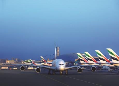 Emirates brade les prix de six destinations