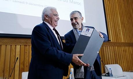 17.362 dossiers de l'IER remis aux Archives du Maroc