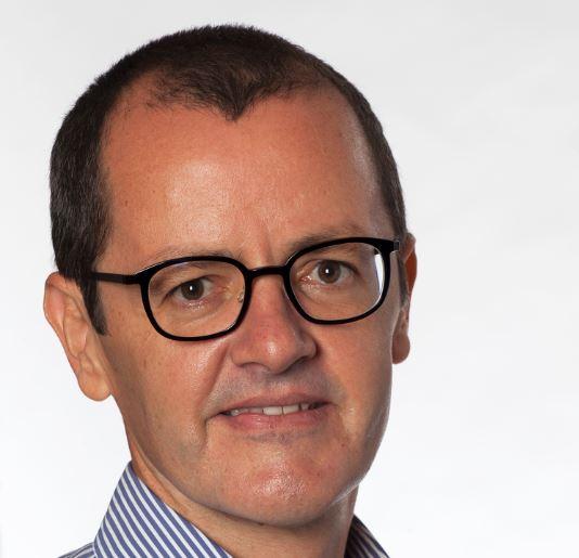 Le marocain Mehdi Squalli en poste de DG de Procter & Gamble pour la région Afrique Nord-Ouest