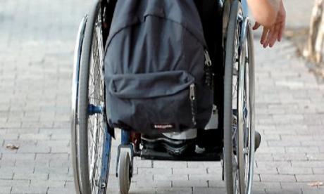 HCP : 94,7% des personnes à incapacité totale sont inactives