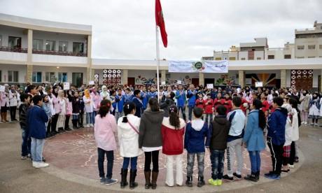 Plus de 150 élèves et 38 établissements scolaires récompensés