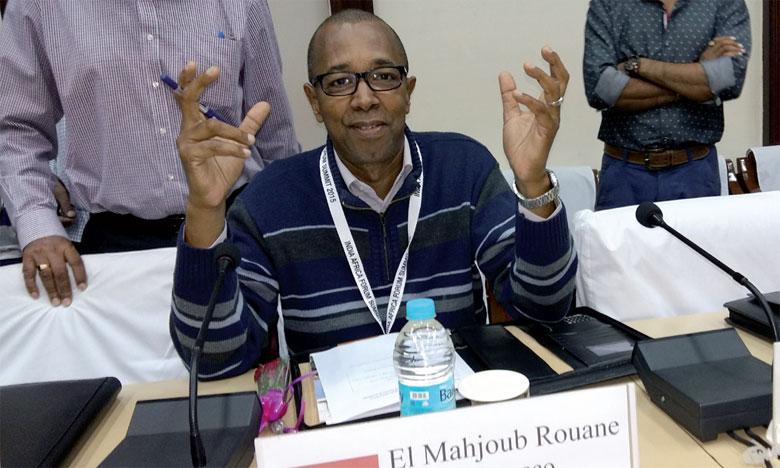El Mahjoub Rouane : «La réglementation de la presse digitale renforce sa liberté et consacre la déontologie du travail journalistique»
