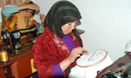 Approbation de 37 projets de développement à El Youssoufia