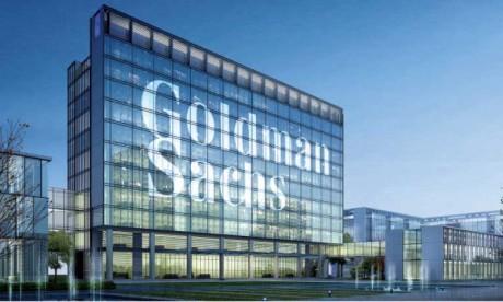 Les bénéfices de Goldman Sachs pourraient être amputés de 5 milliards de dollars au 4e trimestre