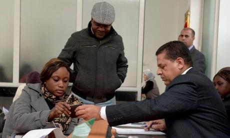 Les Français en tête des étrangers résidant au Maroc