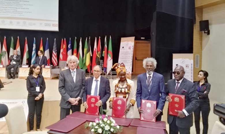 Lancement du Forum africain de Dakhla en partenariat avec des institutions africaines