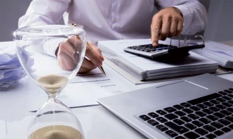 Les six priorités des directeurs  financiers pour 2018