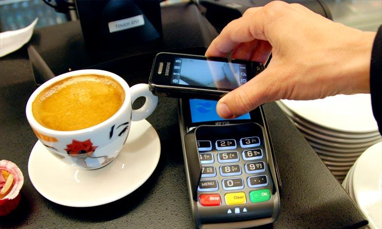 Le paiement mobile pourrait voir le jour en 2018