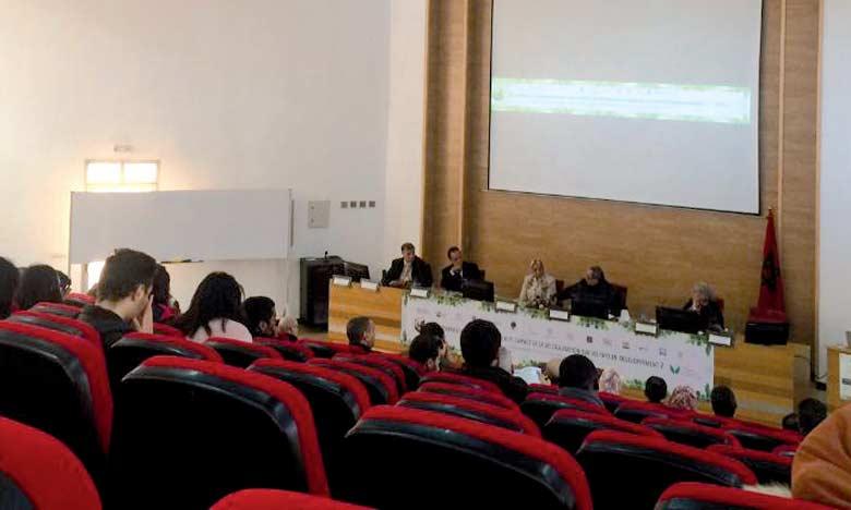 L'Université Ibn Tofaïl s'ouvre sur son environnement