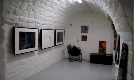 L'art contemporain à l'honneur à Agadir