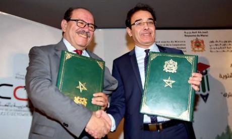 Les jeunes MRE seront formés à mieux plaider  la cause du Sahara marocain
