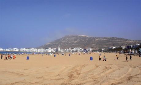Un gros projet pour révolutionner l'offre d'Agadir