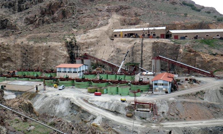 4 morts dans un glissement de terrain à Chichaoua