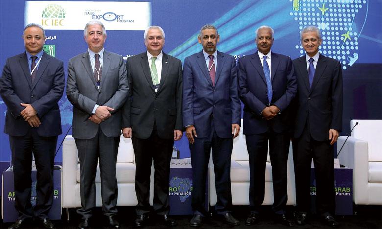ITFC et Afrexibank engagent 100 millions de dollars pour l'Afrique