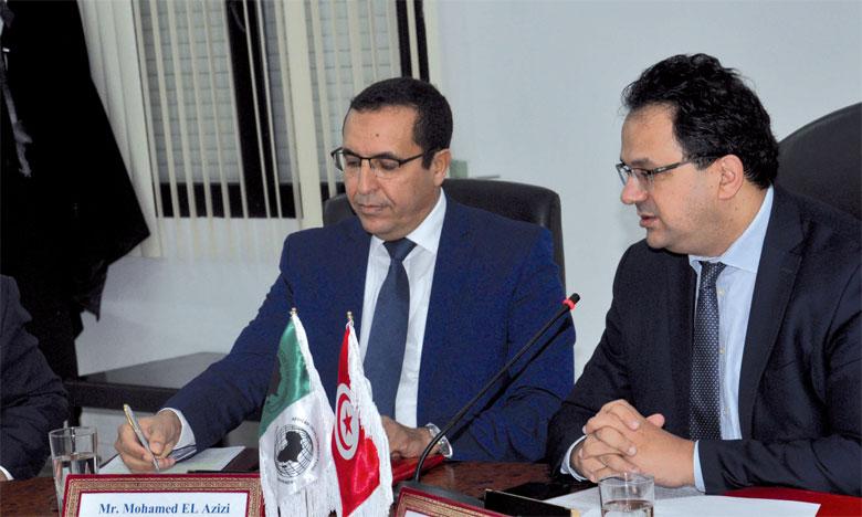 Plus de 143 millions d'euros à la Tunisie pour sa transformation numérique