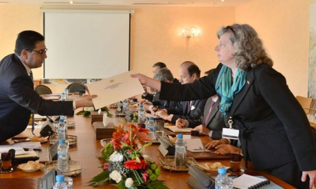 M. Bourita convoque la chargée d'affaires de l'ambassade des Etats-Unis à Rabat et les ambassadeurs de Russie, Chine, France et Royaume uni