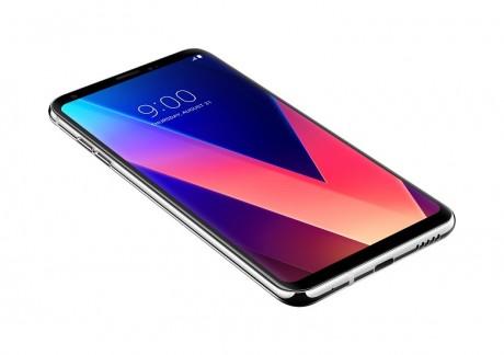 Le LG V30 dévoilé