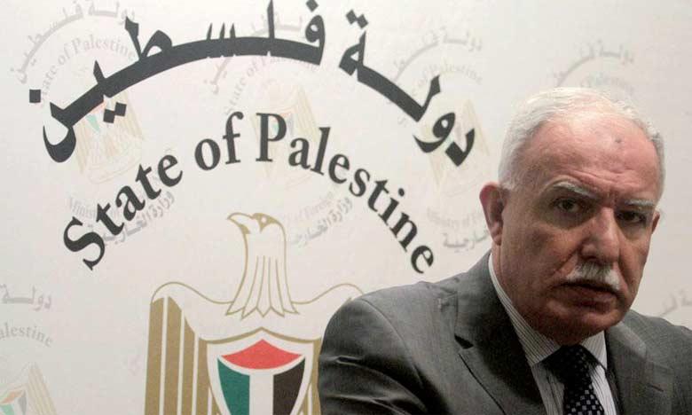 La Palestine demandera bientôt sa totale  adhésion aux Nations unies
