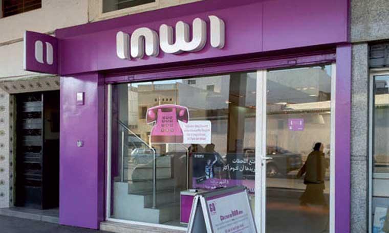 La Data explose sur le réseau Inwi