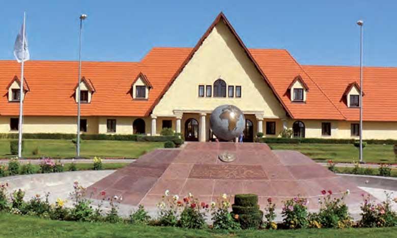 Le vivre ensemble réunit les jeunes MRE dans le cadre de l'université d'hiver à Ifrane