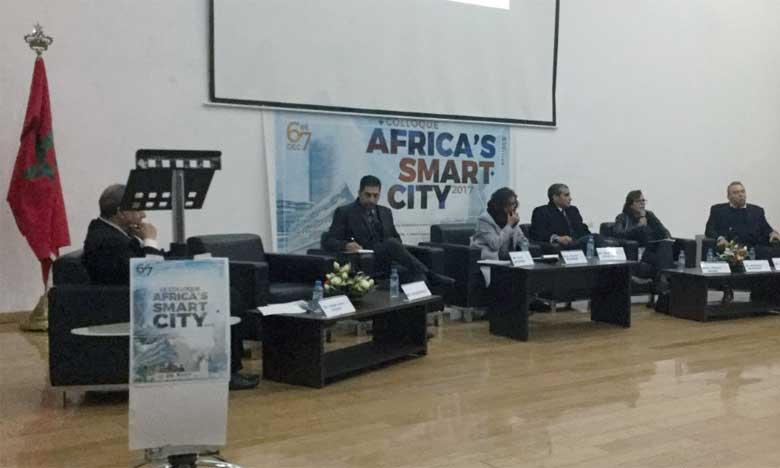 La ville de Casablanca veut être parmi les métropoles  les plus intelligentes du continent