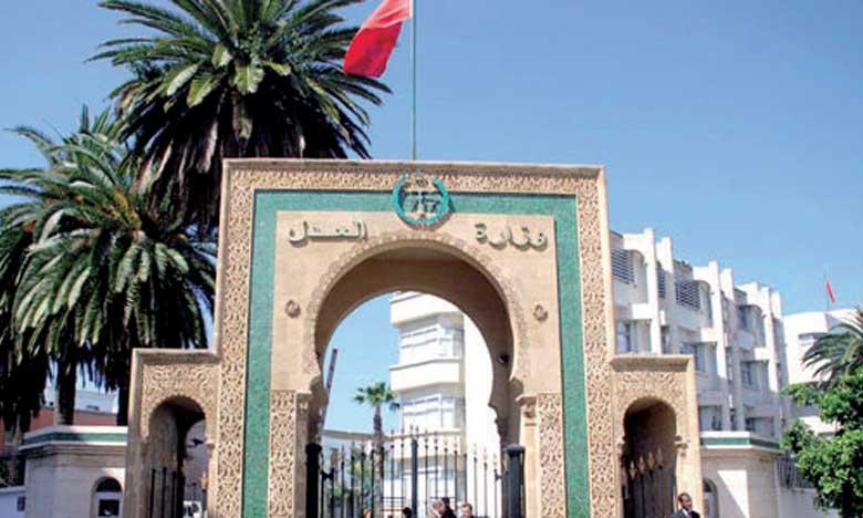 Plus de sept millions de dirhams versés aux victimes des transactions notariales