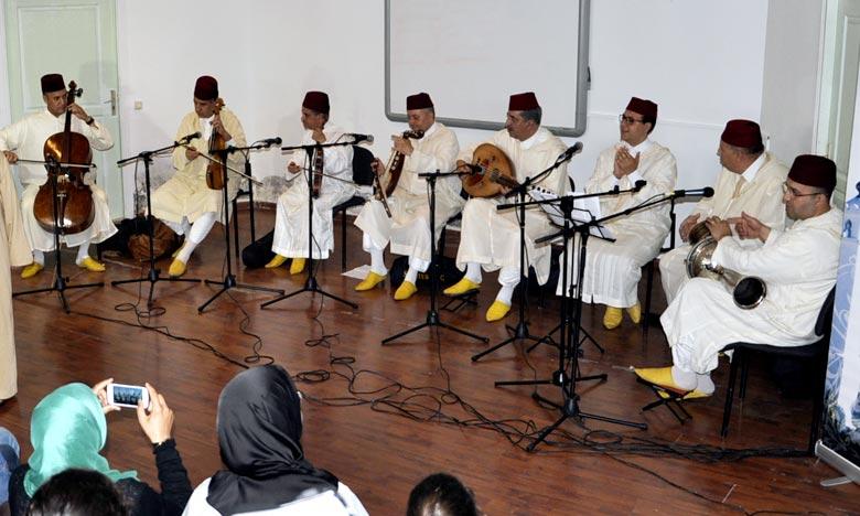 Tanger vibre aux rythmes du «oud»