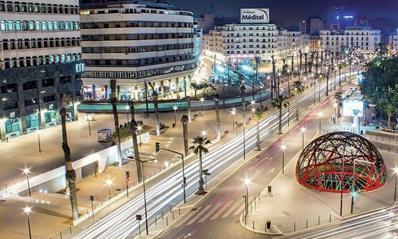 Bruxelles vibrera en février2018 au rythme de Casablanca