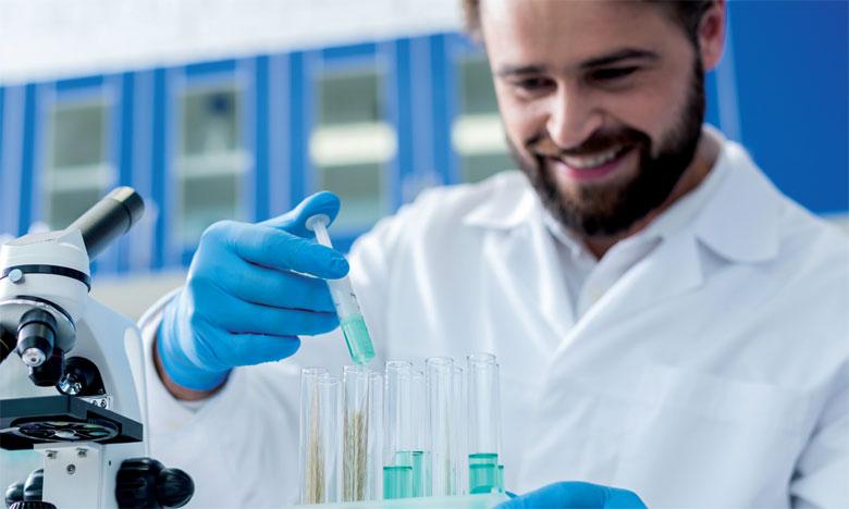 Biotechnologie : vers des solutions thérapeutiques  innovantes