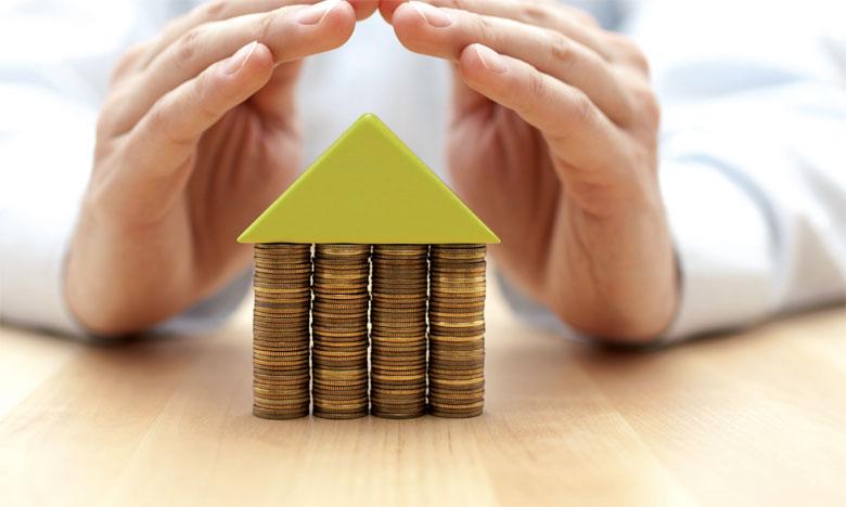 Le taux moyen pondéré appliqué aux crédits immobiliers est tombé à 5,09% au troisième trimestre 2017, selon la Banque centrale.