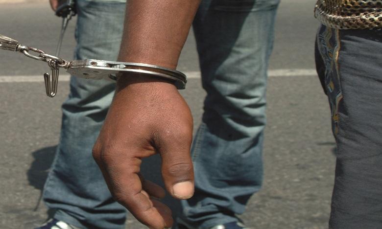 1,795 kg de cocaïne extraits des intestins d'un Nigérian arrêté à l'aéroport Mohammed V