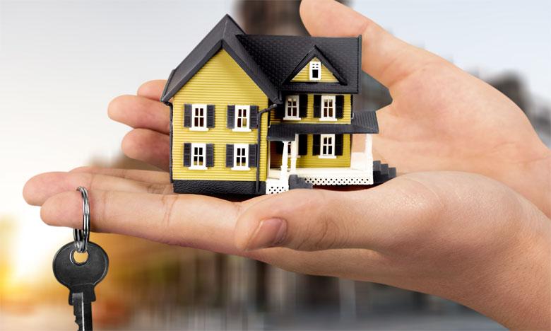 Les chantiers en cours nourrissent les espoirs des promoteurs immobiliers et des spécialistes des matériaux de construction.