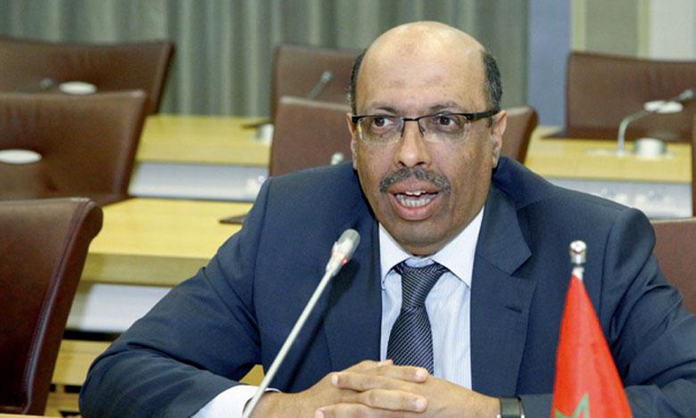 Le taux de criminalité au Maroc ne dépasse  pas 21 affaires pour 1.000 citoyens par an