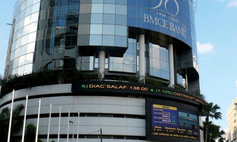 BMCE Bank lance sa saga publicitaire