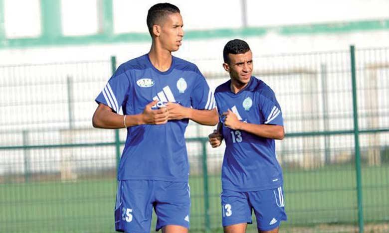 Jamal Sellami tremble  pour Badr Banoune