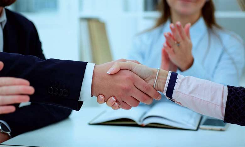 Être complémentaires est indispensable pour réussir, car cela permet une synergie des compétences.