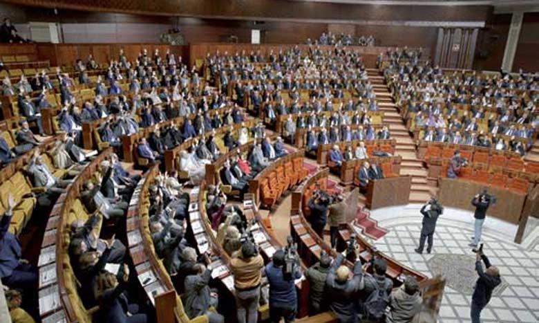 Le projet de loi de finances 2018 adopté en deuxième lecture à la Chambre des représentants