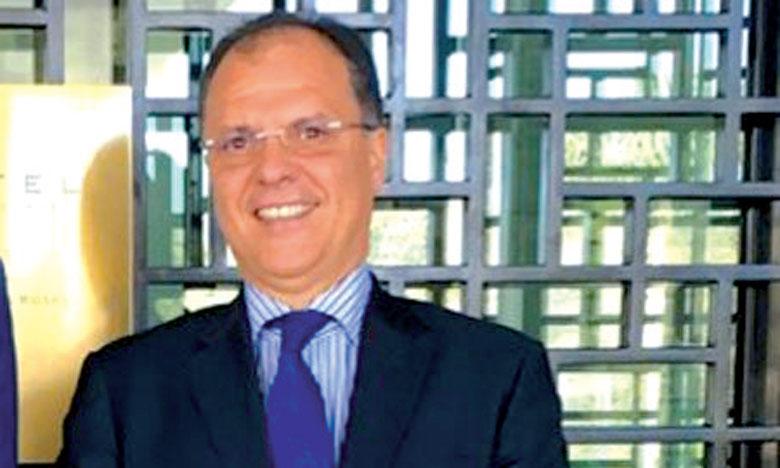 Hassan Bargach à la tête du CRT de Rabat-Salé-Kénitra