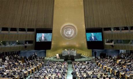 Présence renforcée du Maroc au sein des instances onusiennes  et des organisations internationales