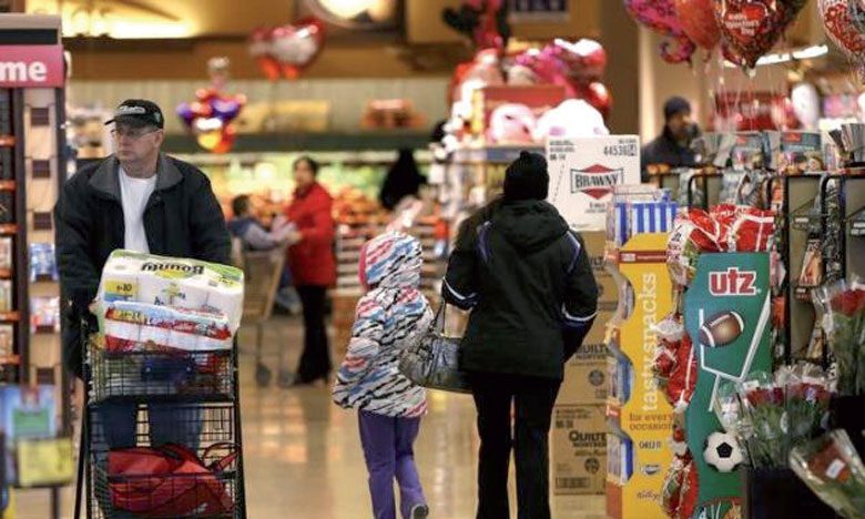 La confiance des consommateurs baisse en décembre