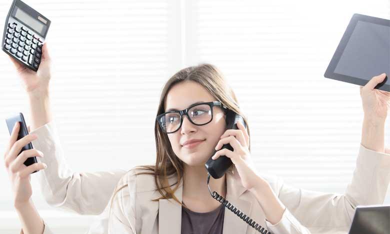 Le défi du multitasking à l'heure  de la transformation digitale