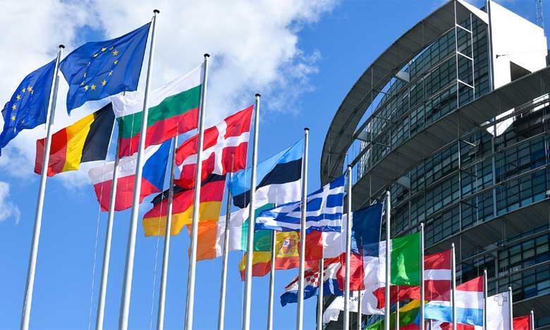 Le Parlement européen adopte le rapport annuel 2016 favorable au Maroc et à son intégrité territoriale