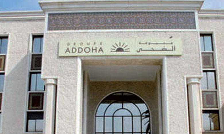 Addoha se désendette de 3,4 milliards de DH