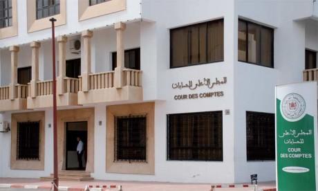 La Cour des comptes recommande l'instauration d'un modèle-type  des comptes de campagne électorale