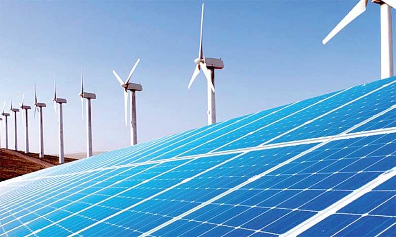 Attijariwafa bank et l'Agence française de développement apportent  leur concours financier aux PME exerçant dans le secteur des énergies  renouvelables. Ph. DR.