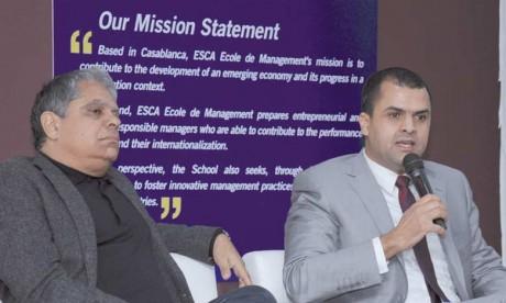 ESCA s'intéresse à la gouvernance de l'entreprise familiale