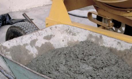 LafargeHolcim détient actuellement une part de 55,4% de la production contre 22,8% pour CIMAR, 15,8% pour CIMAT et 6% pour Asment.