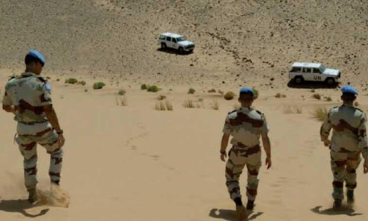 La prééminence du plan marocain d'autonomie au Sahara reconnue par l'ONU