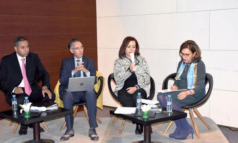 Le Maroc 18e pays à siéger  au Conseil d'administration