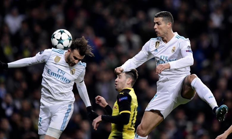 Double record pour Cristiano Ronaldo